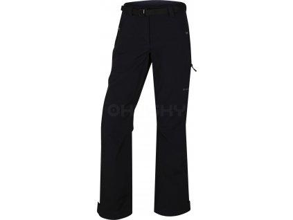Dámské outdoor kalhoty   Kresi L černá