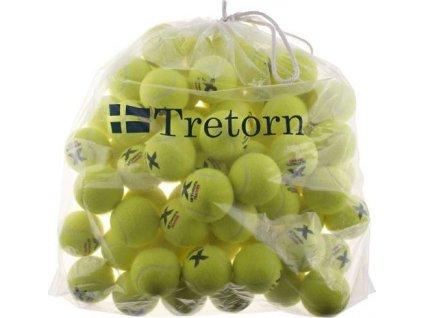 Micro X Trainer tenisové míče
