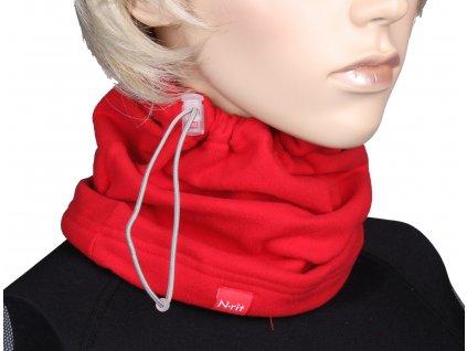 Winter multifunkční šátek