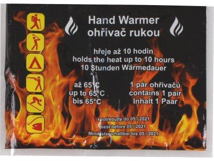 Hand Warmer ohřívač rukou