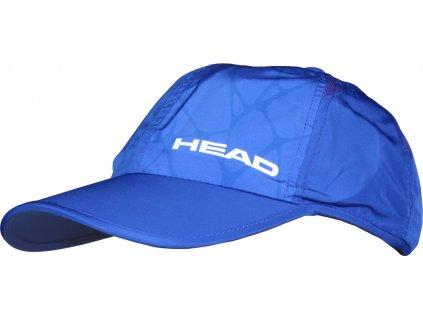Light Function Cap 2018 čepice s kšiltem