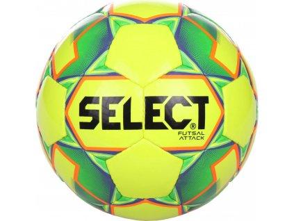 FB Futsal Attack futsalový míč