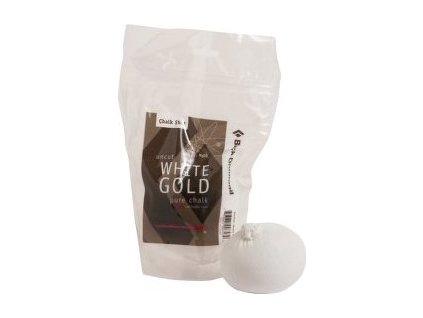 Magnezium SEDCO sportovní křída ball -koule 56g bílá - 56g