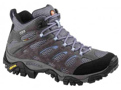Merrell Moab Mid Gore-Tex J87112 obuv treková dámská 0ca5b72090