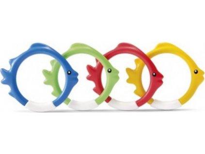 Kroužky pro potápění Intex 55507  55507