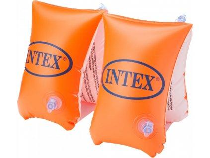 Rukávky nafukovací INTEX 58641 DELUXE 6-12  58641