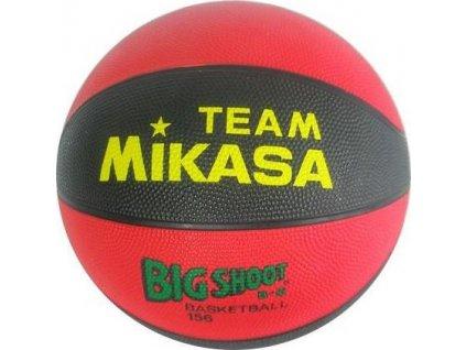 Míč basketbalový MIKASA BIG SHOOT 156 velikost 6  4462