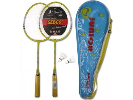 Badmintonová sada SEDCO JUNIOR 2061  2061