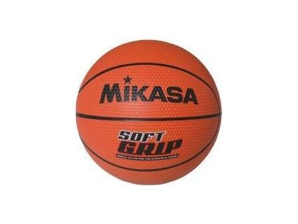Míč basketbalový MIKASA BDC 1000-C oranžová 4712