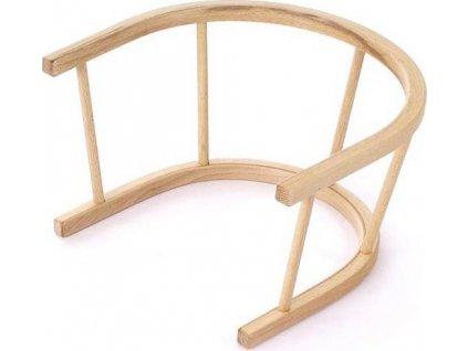 Dřevěná ohrádka na saně ohýbaná a192  A 205