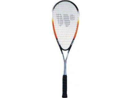 Squash raketa WISH 9912 - 230g