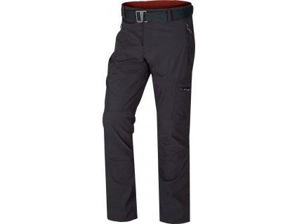 Pánské outdoor kalhoty   Kauby M grafit