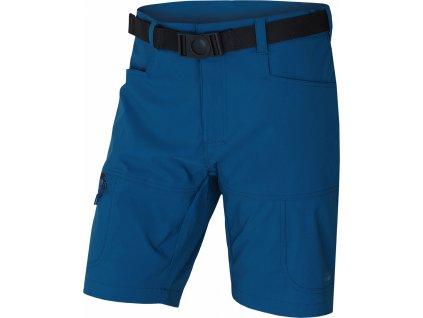Pánské šortky   Kimbi M tm.modrá