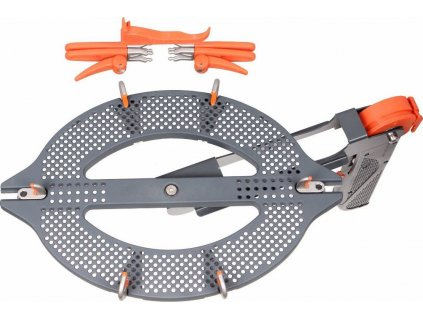 MiStringer mechanický vyplétací stroj
