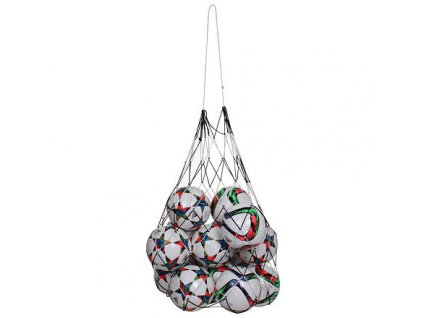 síť na míče na 15 míčů