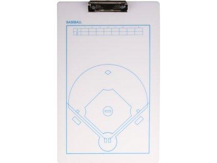 Coach Baseball trenérská tabule