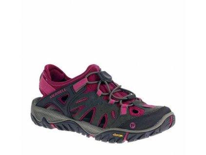 Merrell All out Blaze Sieve J65246 obuv letní dámská