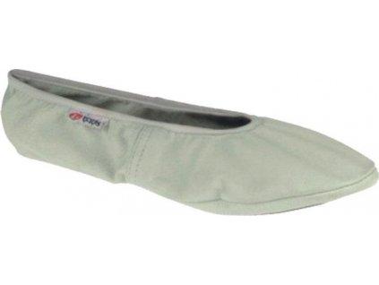 Cvičky na balet Botas S167 velikost 33 Černá S16733CR