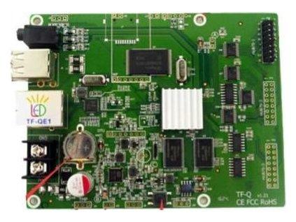 Wifi Card karta pro scoreboard