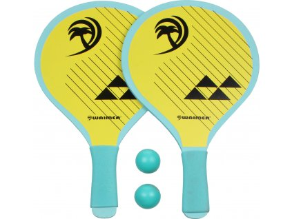 Palm Springs FG plážový tenis