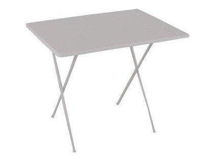Kempingový stůl Sedco 80 x 60 cm Bílá 500419