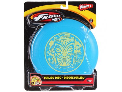Malibu frisbee