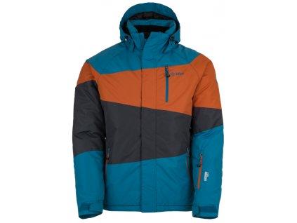 panska zimni bunda kilpi kally m modra kolekce 2018 m