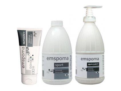 Základní masážní emulze