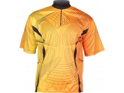 CS-01 cyklistický dres