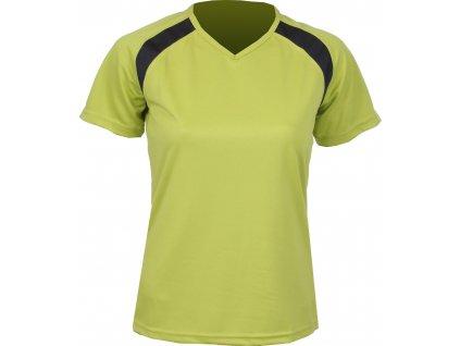 FT-02 dámské triko