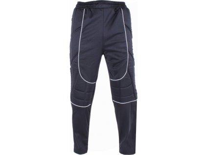 GP-1 brankářské kalhoty černá velikost oblečení 152