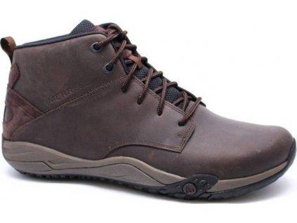 Merrell J598619 HELIXER MORPH FROST obuv pánská