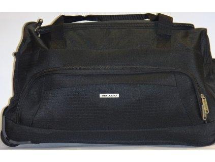 Cestovní taška na kolečkách Bellugio