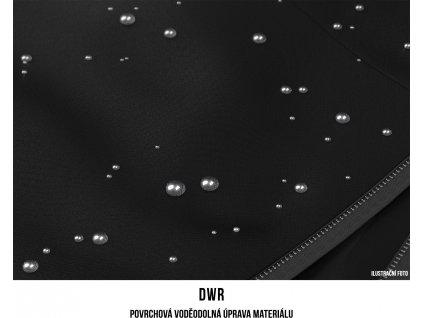 Pánské outdoor kalhoty    Keiry M cihlová