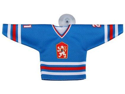 minidres hokejový  Replika ČSSR 1976