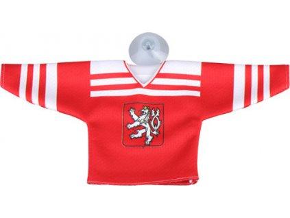 minidres hokejový  Replika ČSR 1947