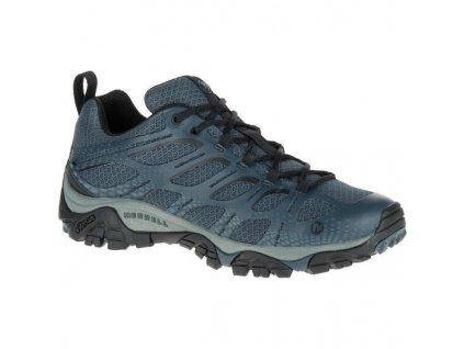 Merrell moab Edge J35929 dark slate obuv treková pánská