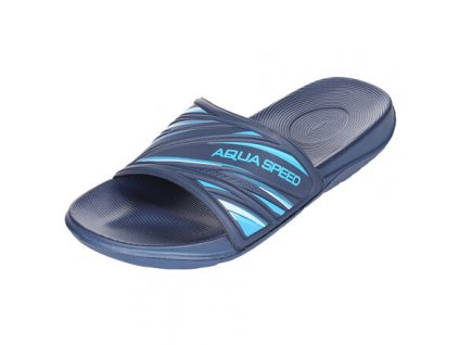 Idaho pánské pantofle
