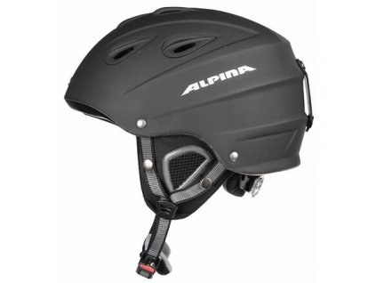 Grap lyžařská helma
