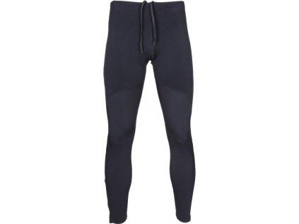 RP-1 běžecké elastické kalhoty černá velikost oblečení L