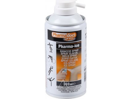 chladící spray Pharma-ice 300 ml