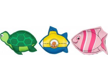 Dive Animals sada 3 ks