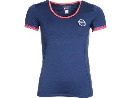 Trace T-shirt dámské triko