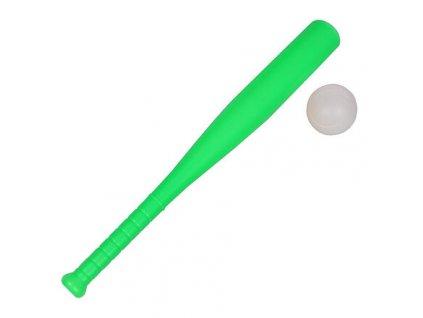 Plastic Baseball Bat baseballová pálka s míčkem