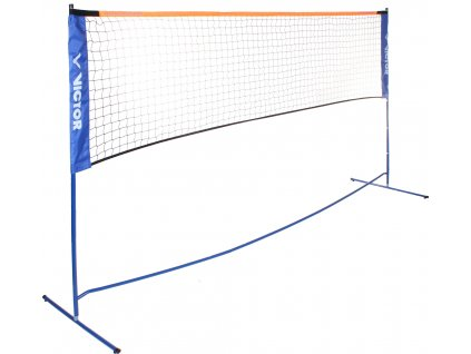 Mini Badminton Net badmintonová síť s konstrukcí