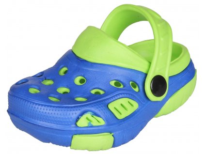 Aqua Speed Lido dětské pantofle