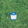Papírová vložka INTEX do filtru H  29007