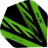 Letky XQ MAX Design PVC LET - Standard A Zelená 7005020