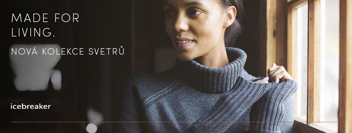 FW18 New Knitwear