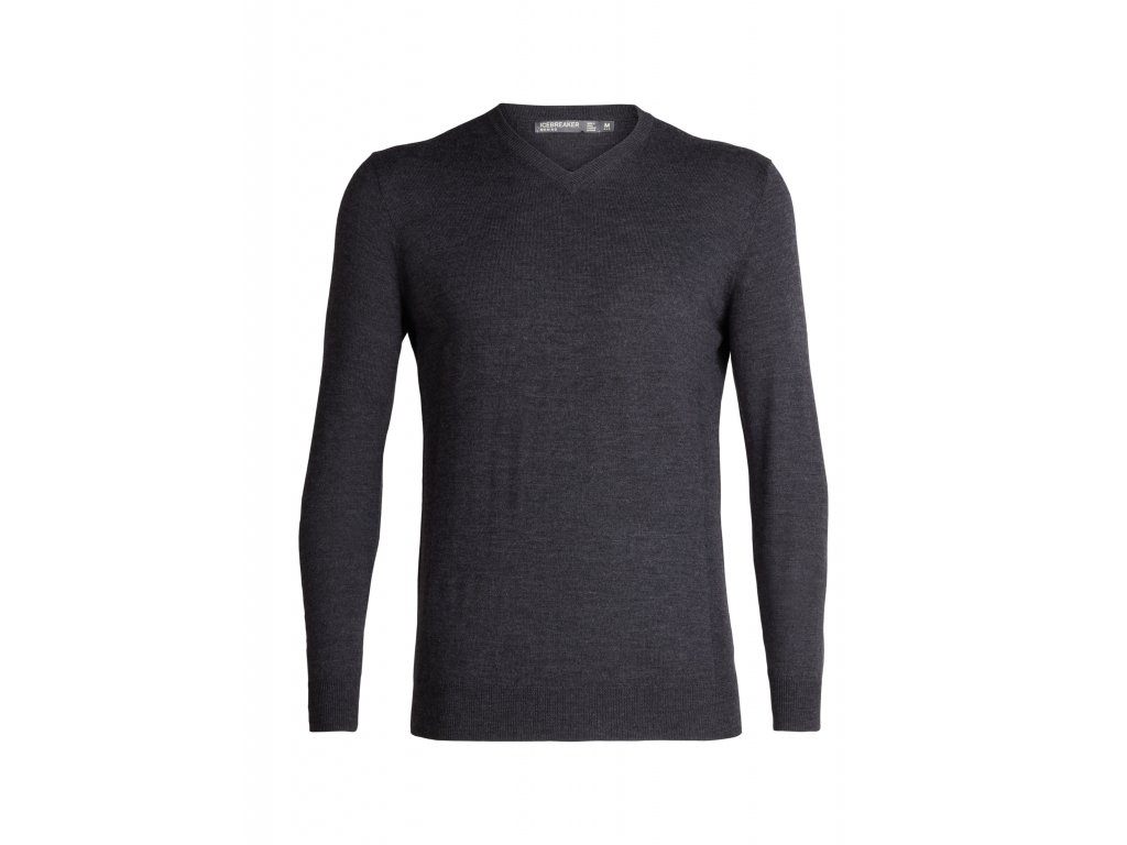 FW19 MEN SHEARER V SWEATER 104327022 1
